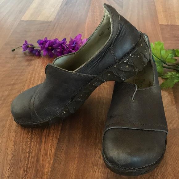 El Natura Lista Shoes - El Natura Lista Loafer size 8